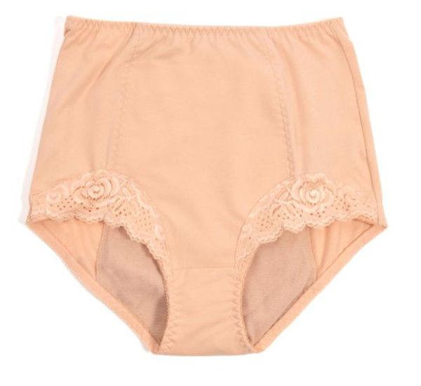 Picture of Size 18 - Chantilly Ladies Underwear, Beige