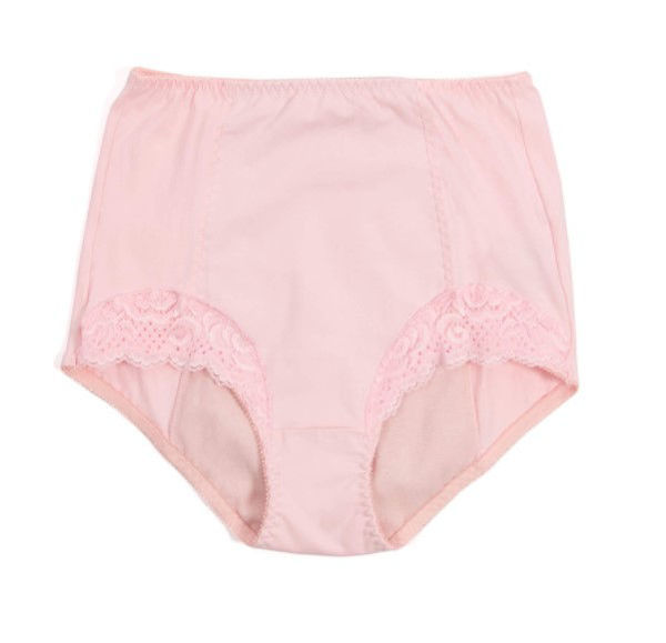 Picture of Size 22 - Chantilly Ladies Underwear, Pink