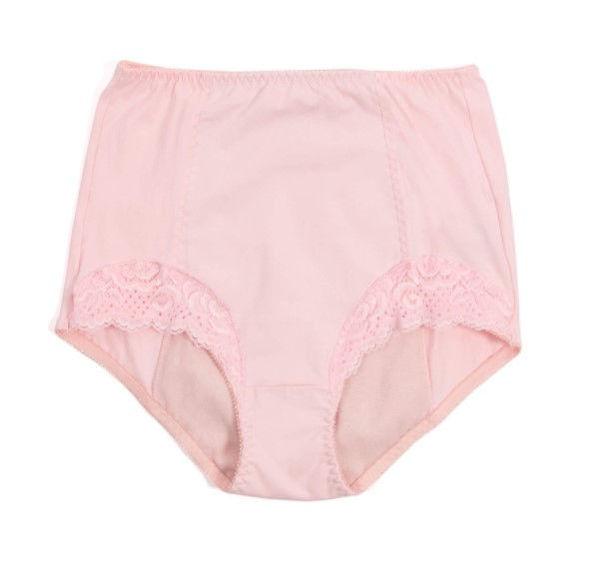 Picture of Size 24 - Chantilly Ladies Underwear, Pink