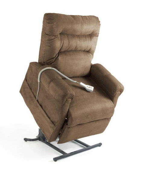 Picture of Pride C6 - Dual Motor Lift Chair