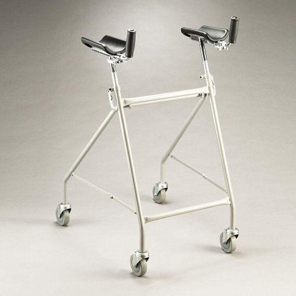 Picture of Forearm Walker with Castors
