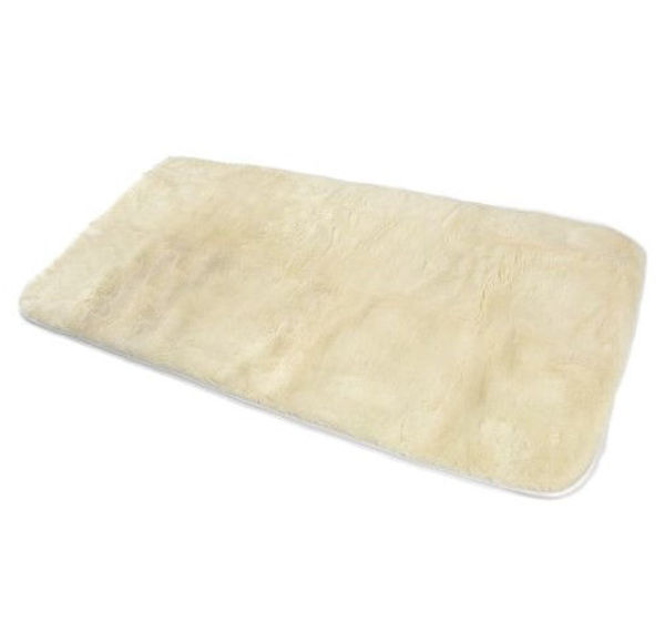 Picture of Medical Sheepskin Bed Overlay