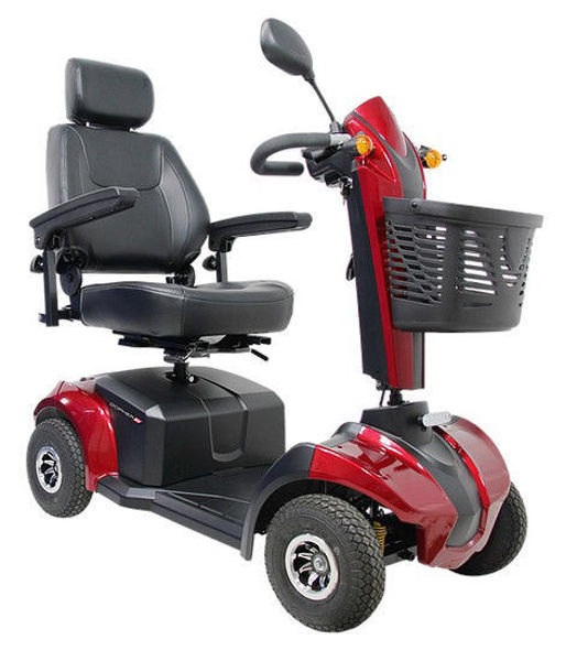Picture of Pride Gopher SV Mobility Scooter