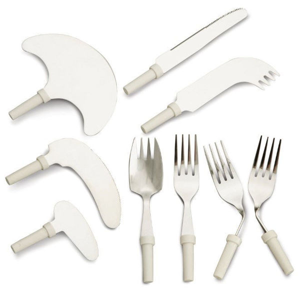 Picture of Kings Cutlery (Spigot)