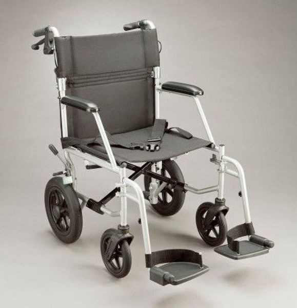 Picture of Premier Transit Wheelchair