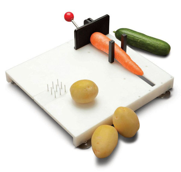 Picture of Food Preparation System