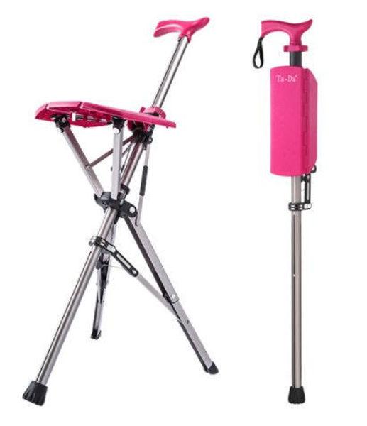Picture of Ta-Da Chair - Red