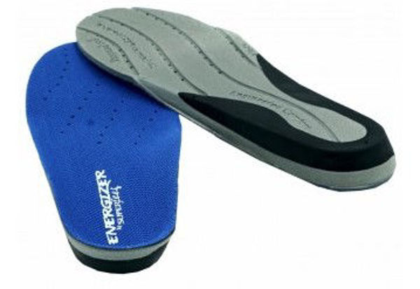 Picture of Size B - High Impact Sports Footbeds