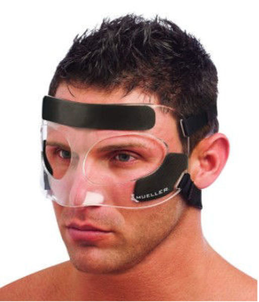 Picture of Nose Guard Face Mask