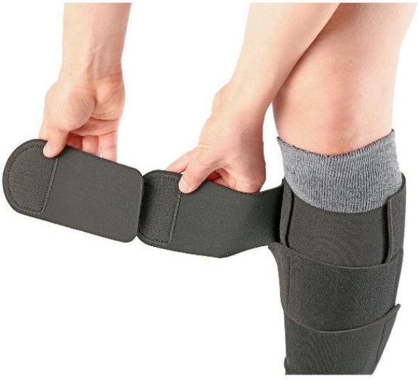 Picture of Beige - Compreflex Wrap Strap Extender
