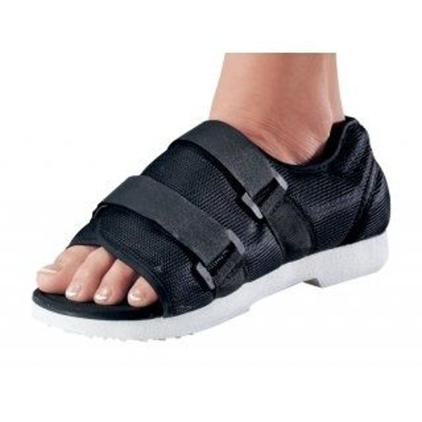 Picture of Large - Mens Surgical Shoe