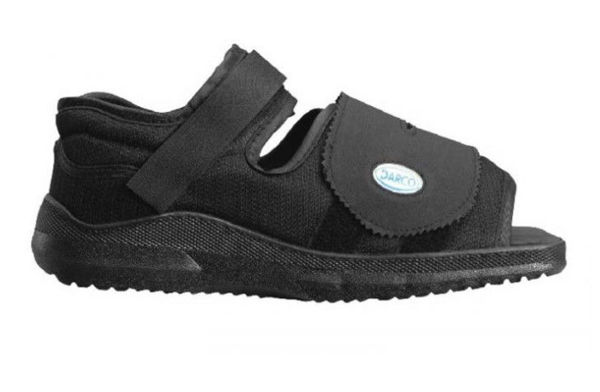 Picture of Small - Womens Darco Shoe - Sizes: 4 - 6