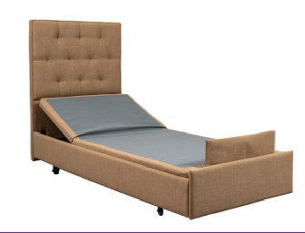 Picture of Medical Adjustable Electric Bed